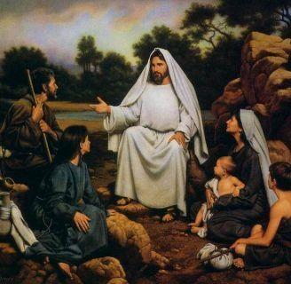 donde se reunian los primeros cristianos para hablar de Jesús