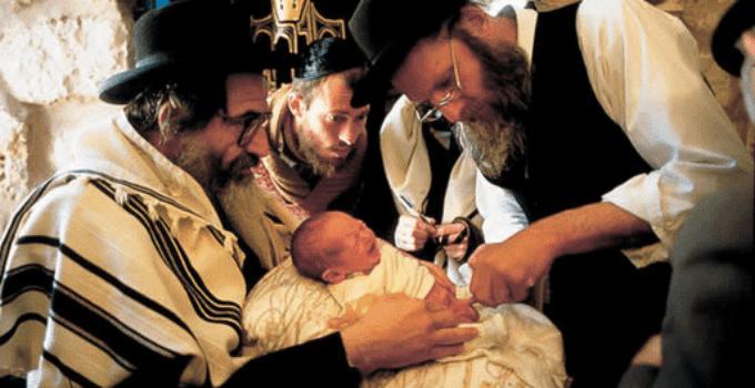 que es circuncisión en la biblia