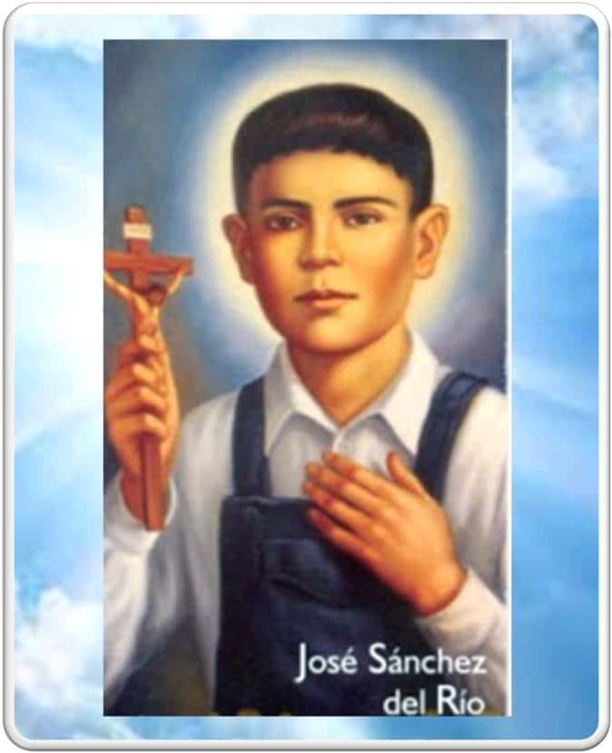 San Jose sanchez