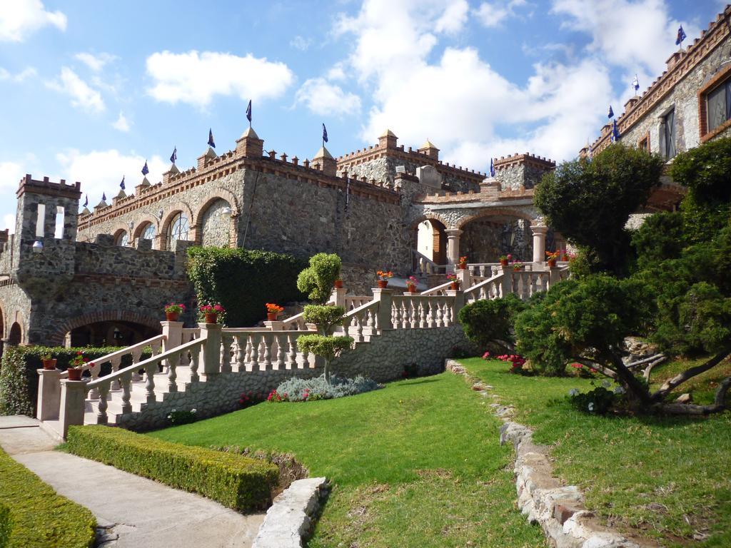 Historia del castillo de Santa Cecilia
