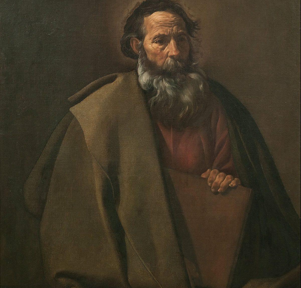 segunda carta de San Pablo a los Corintios