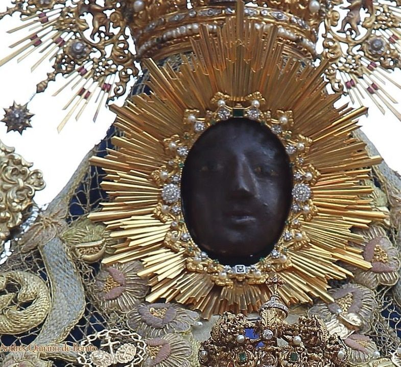 virgen regla Chipiona
