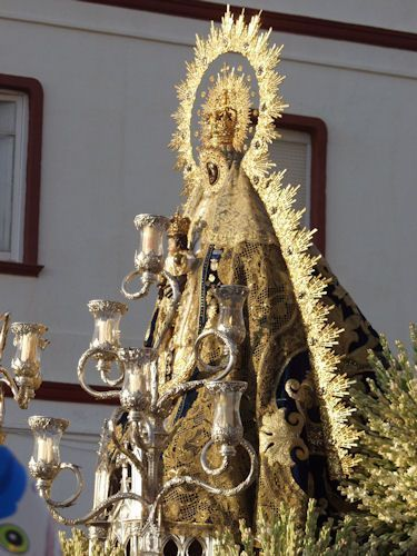 virgen de regla chipiona