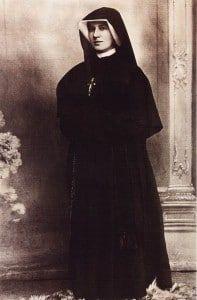 Profecías de Santa Faustina Kowalska