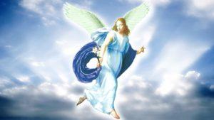 San Gabriel o arcangel Gabriel