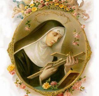 Novena de Santa Rita de Casia: todo lo que necesita saber