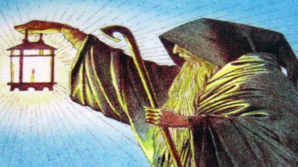 Oración poderosa de San Cipriano para amarrar a una mujer
