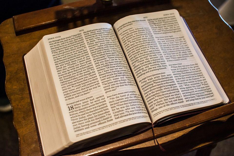 significado de esteban en la biblia