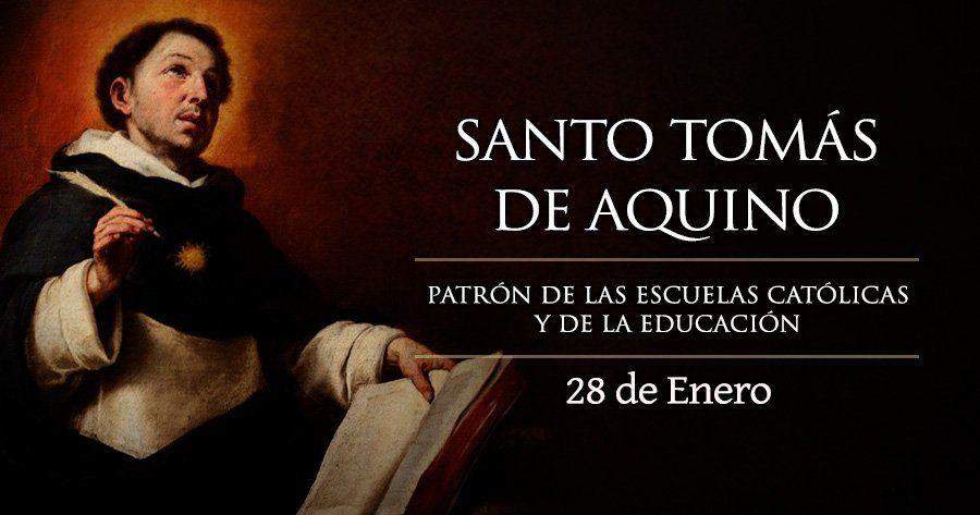 Dioa de Santo Tomas de Aquino