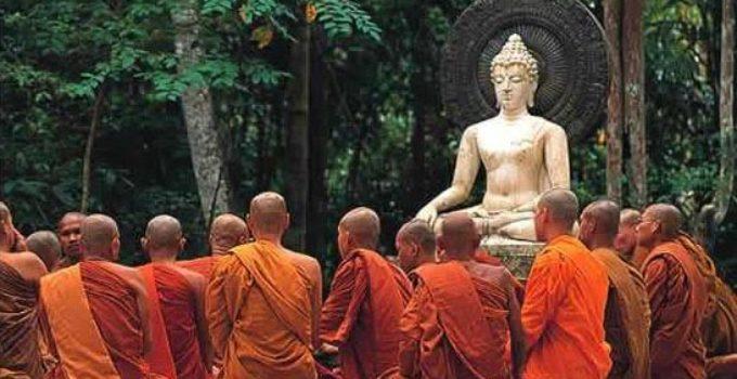 Budismo y la Psicología