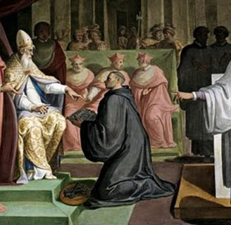 Aprende todo sobre Constantino y la Iglesia Católica aquí