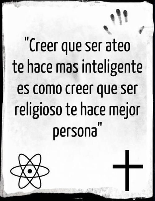 frases ateos 14